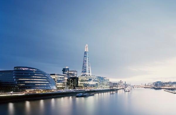Asendia London Destination