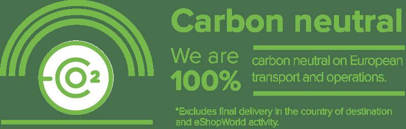 Carbon Neutral Green