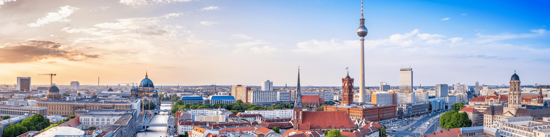Asendia Germany Berlin header